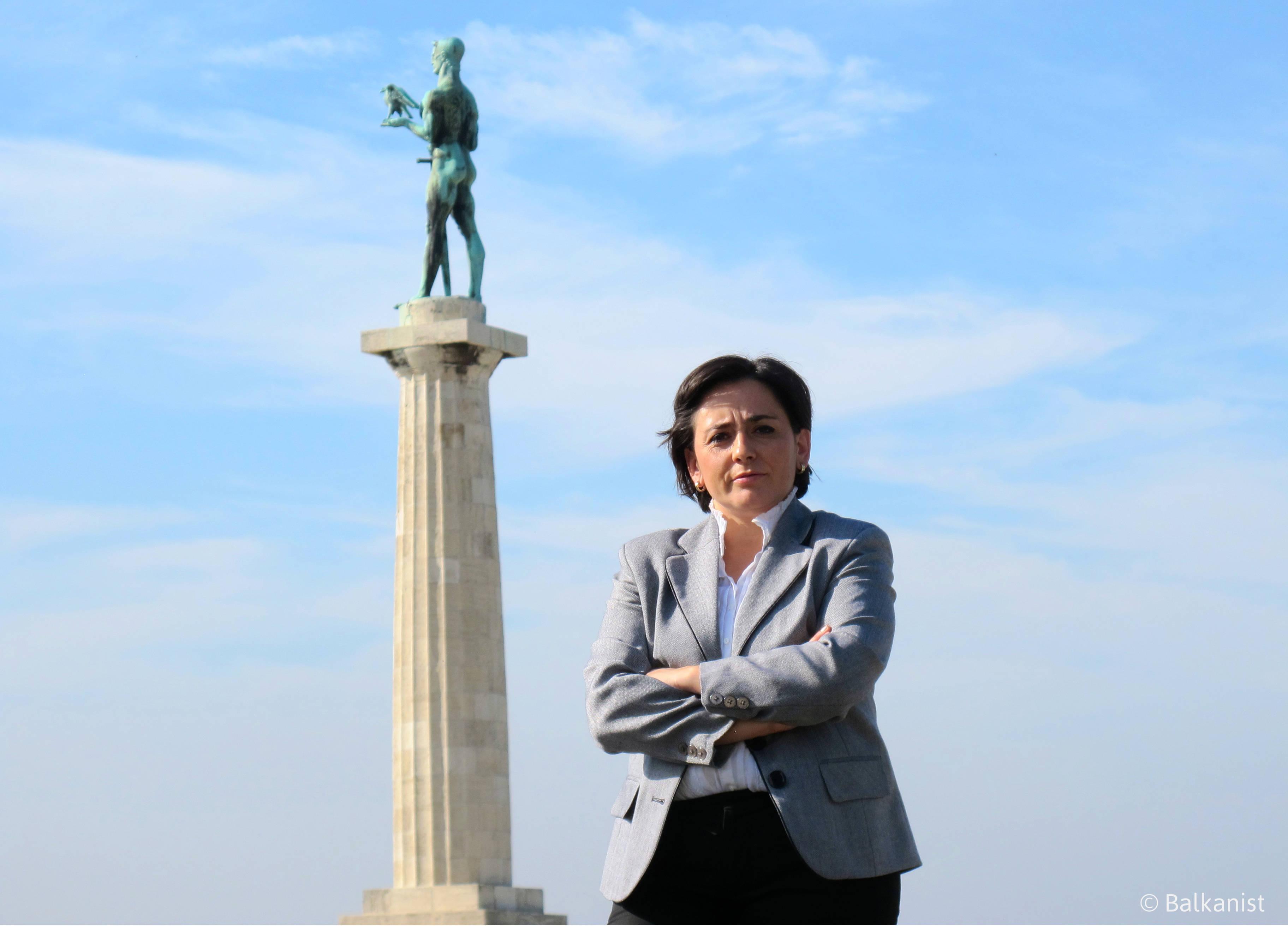 Adriana Hodzic, Pobednik