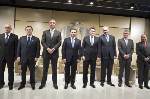 Determined and United in the Western Balkans