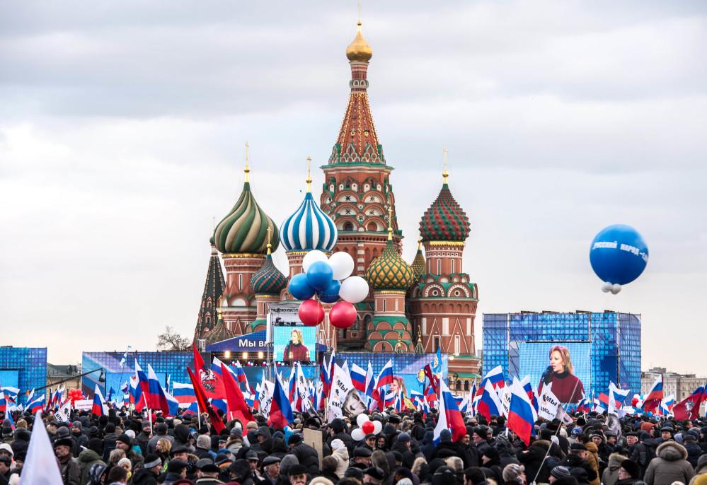 Dmitry Serebryakov/AFP