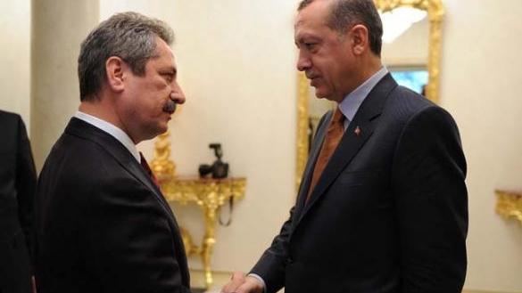 Calik and Erdogan.