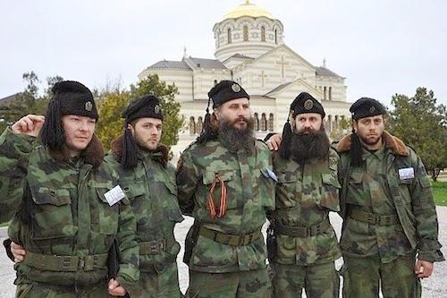 chetniksinCrimea