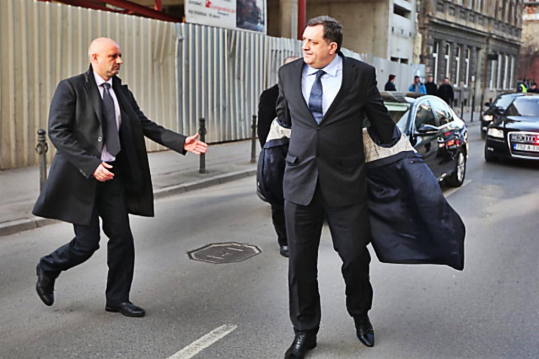 Dodik, 2012.