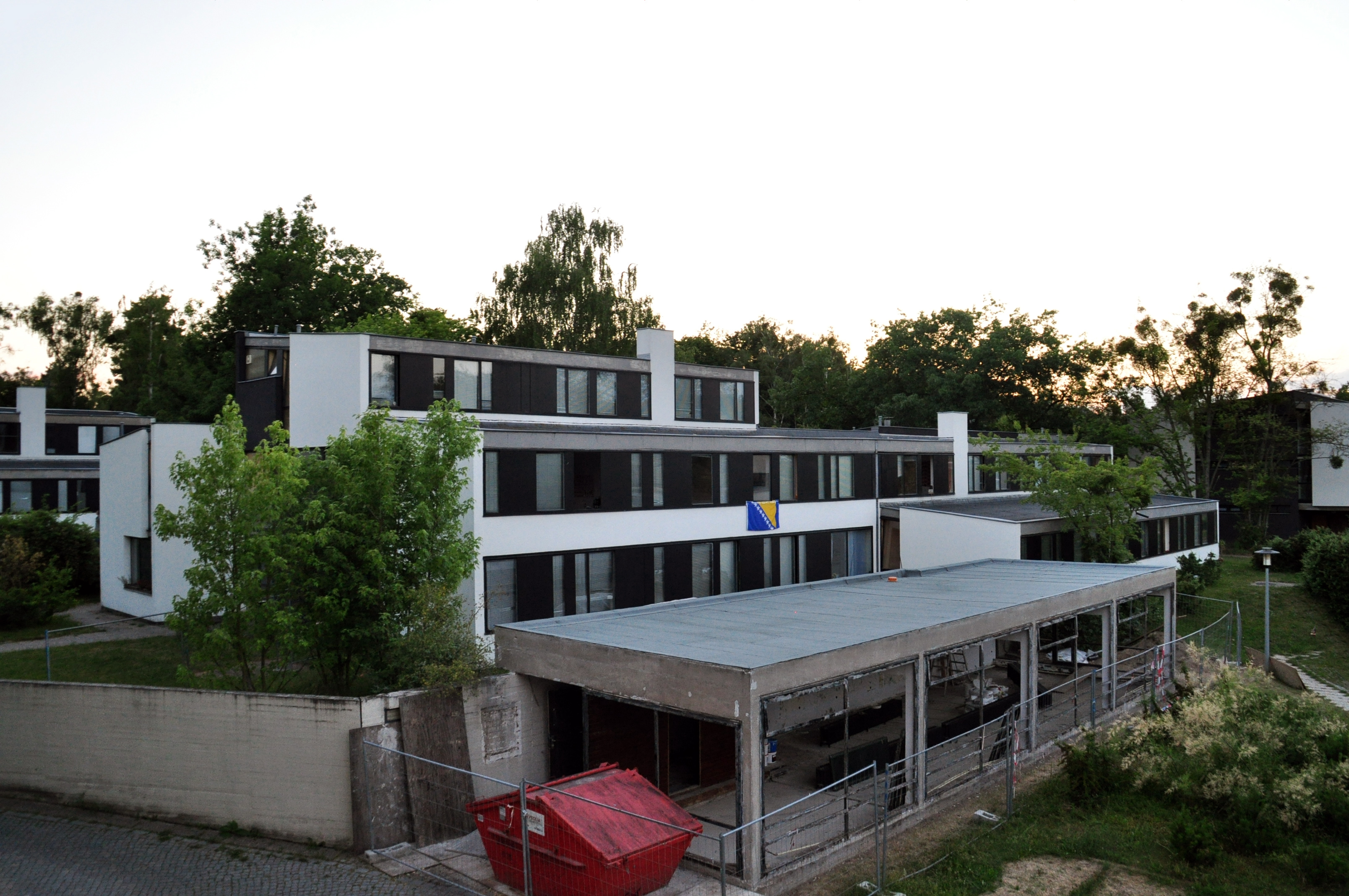 Studentski dom BiH