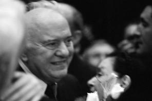 Shevardnadze, Revisited