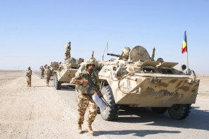 War Trauma from Iraq and Afghanistan in Romania