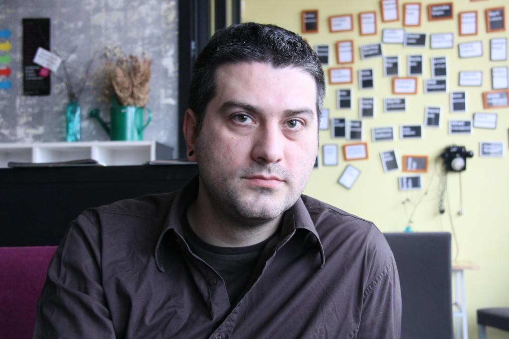 Damir Imamovic.