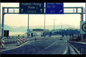 Lost Highway: Corruption and Propaganda in Kosovo