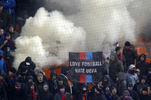 Putting Politics on the Pitch: UEFA's Failed Response to Albania-Serbia
