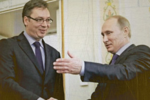 Serbia and Russia: Natural Allies with a Divided Past