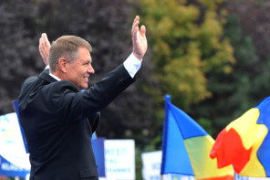 Iohannis Superstar: Great Expectations in Bucharest