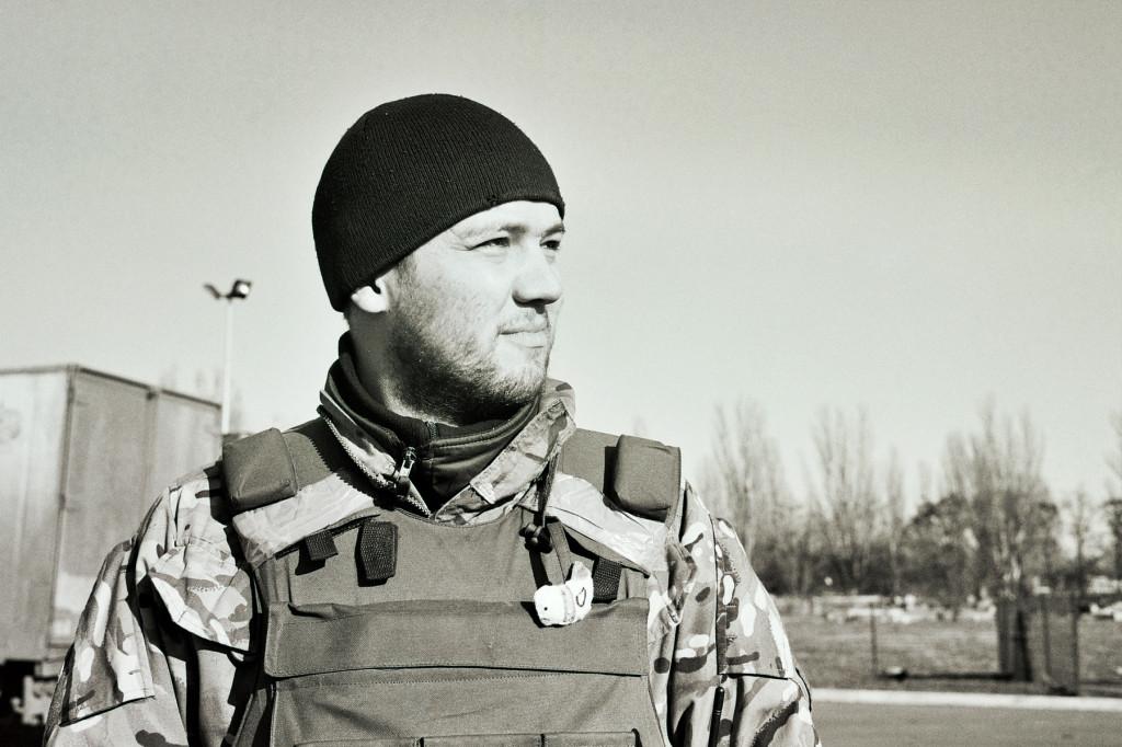 Ukraine Balkanist - C.Bobyn 11