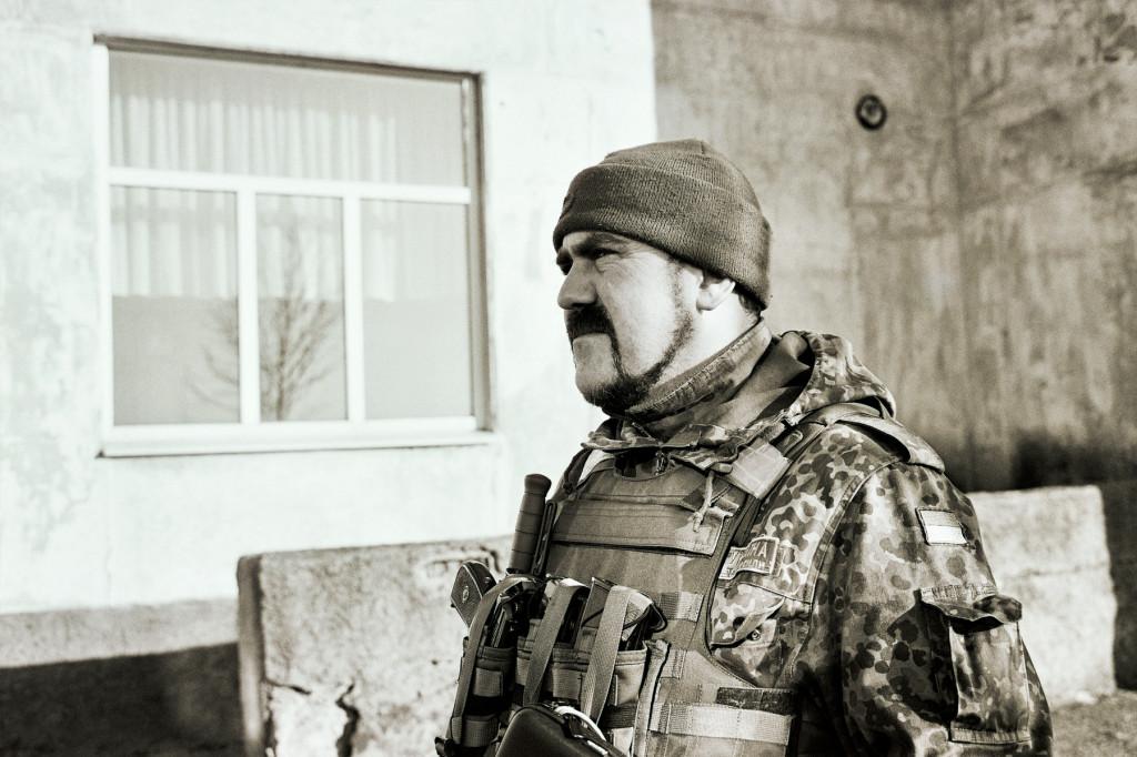 Ukraine Balkanist - C.Bobyn 12