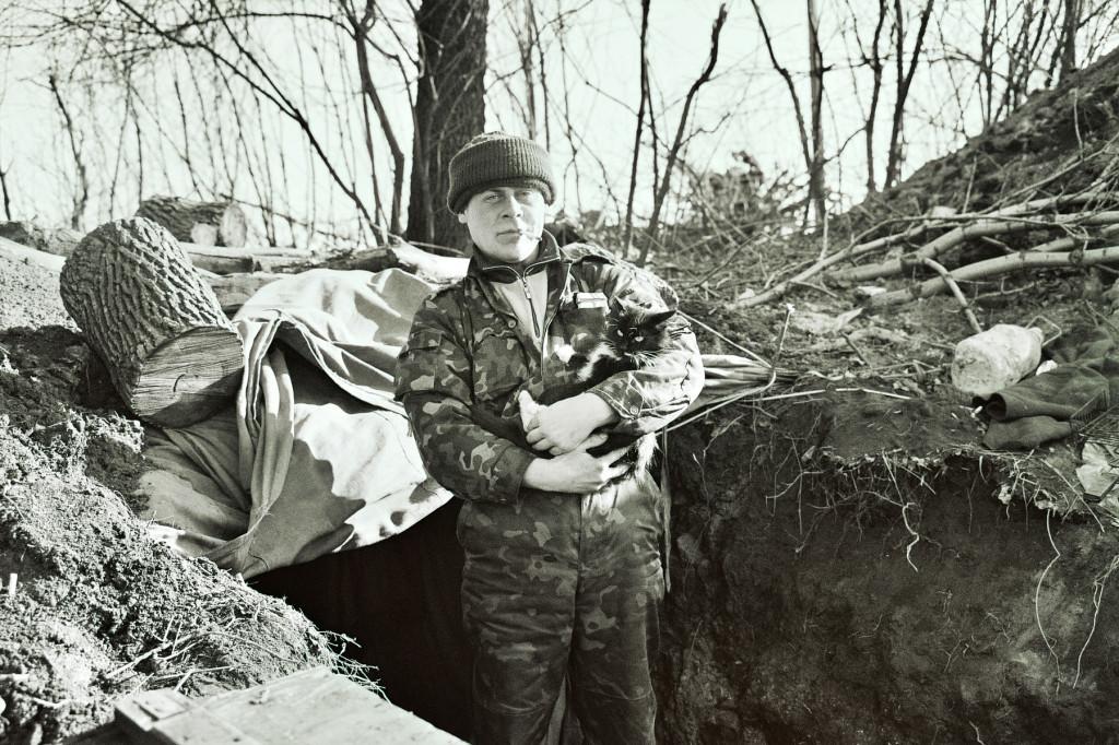 Ukraine Balkanist - C.Bobyn 13