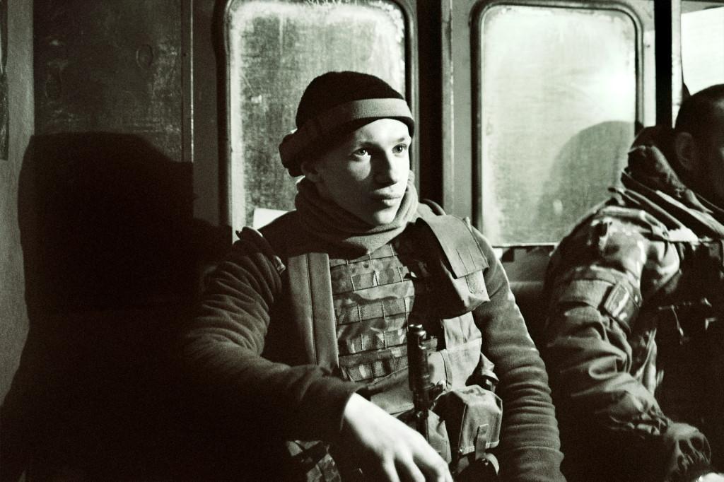 Ukraine Balkanist - C.Bobyn 17