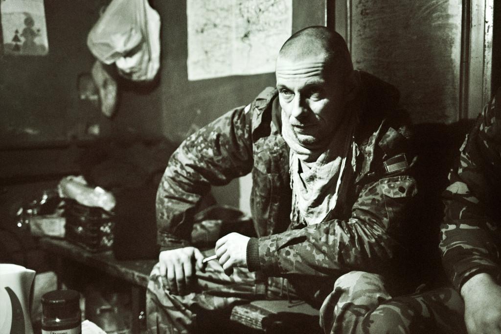 Ukraine Balkanist - C.Bobyn 18