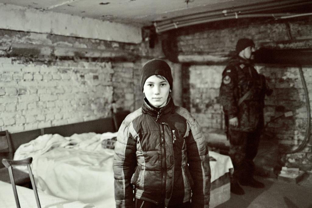Ukraine Balkanist - C.Bobyn 24