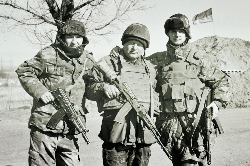 Ukraine Balkanist - C.Bobyn 5