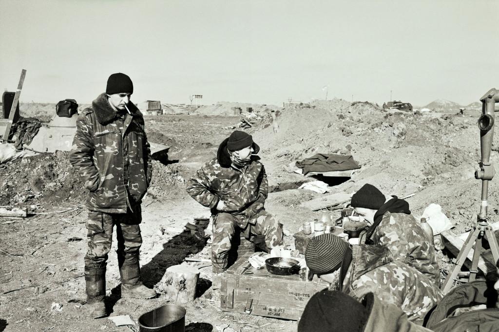 Ukraine Balkanist - C.Bobyn 9