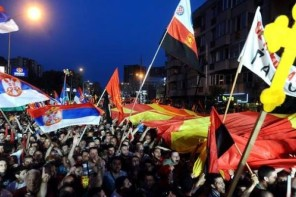 Russia and Macedonia: The Ghosts of Pan-Slavism