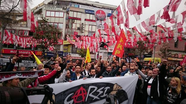 Photo via Hürriyet Daily News