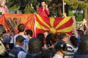 Op-Ed: Countdown Gruevski