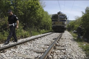 On the Tragedy on Macedonia's Railway Tracks