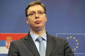 Op-Ed: Aleksandar Vučić's Broken Promises