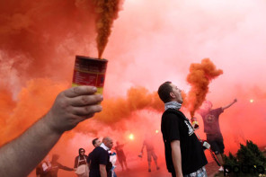 Does Bosnian Football Have an Anti-Semitism Problem?
