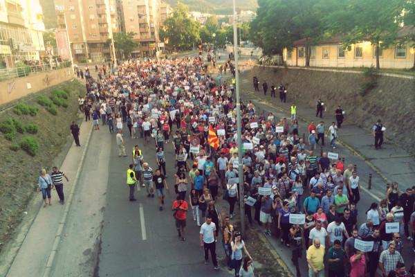 Protest_Skopje