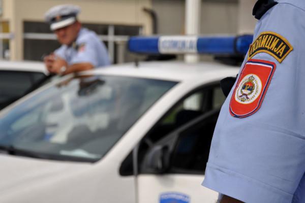 Republika Srpska police.