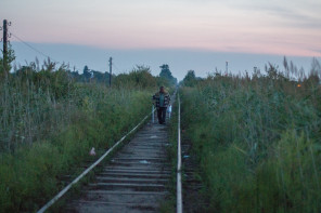 Guardians of the Frontier? Migration, Racism and Solidarities Along the 'Balkan Corridor'