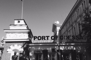 Cleaning Up the Flotsam and Jetsam: Corruption at Odessa's Ports