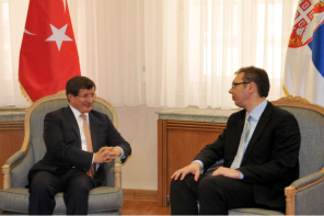 "Serbia – Turkey Relations Enter Unlikely ""Golden Age"""