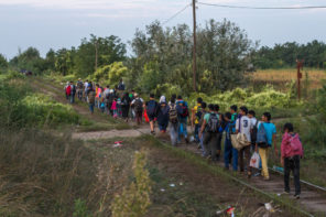 Crisis Along the Balkan Route: The Refugee Identity Under Threat