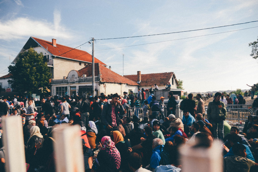 Preševo. Photo courtesy of the author.