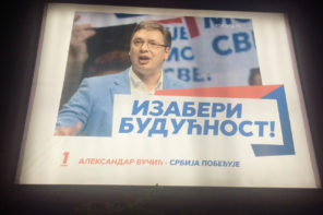 Live(ish) Blogs and Updates: Serbia's Elections 2016