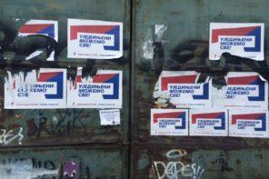 FabRIKation of the People's Will by Aleksandar Vučić