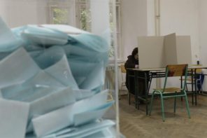 Opposition Parties' Requests Filed at Serbia's Republic Electoral Commission