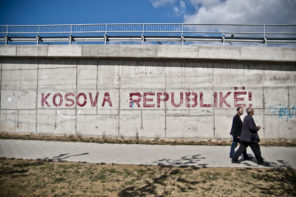 Kosovo's Creeping Radicalisation