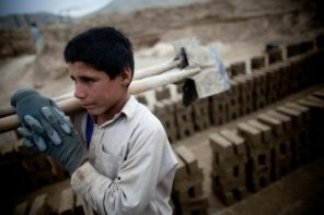 Child Labor and Danger in the Workplace in Turkey