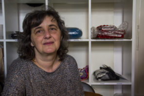 Knitting in Sarajevo: Empowering Women to Re-engage in Everyday Life