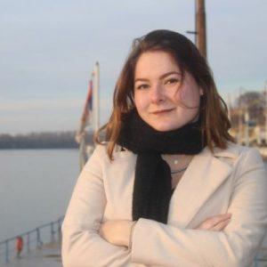 Marieke Walraven