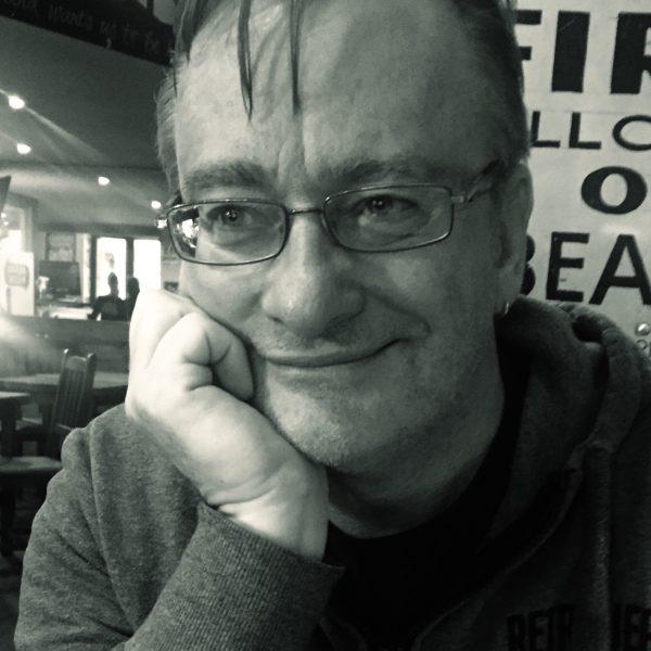 Bernard Rorke