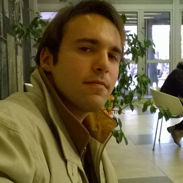 Niko Popovich